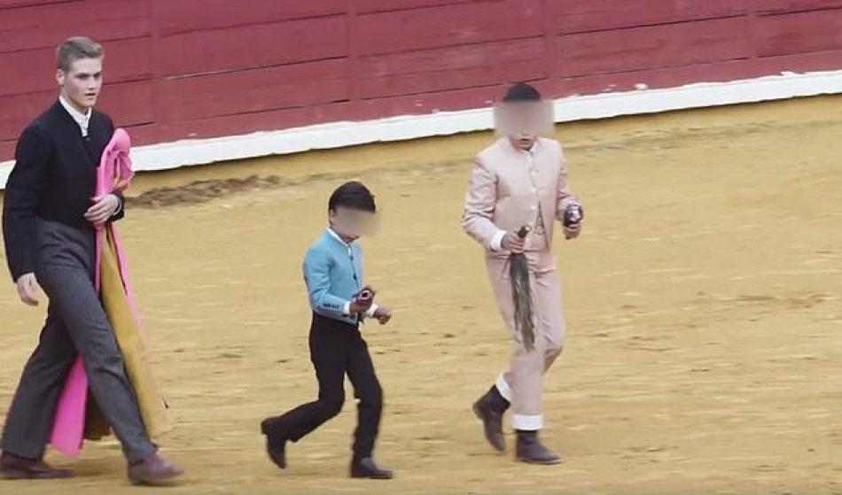 LTNEC, en respuesta a las palabras de Pablo Casado en defensa del pin parental: «hay padres que creen que sus hijos pueden ser sensibles a los toros»