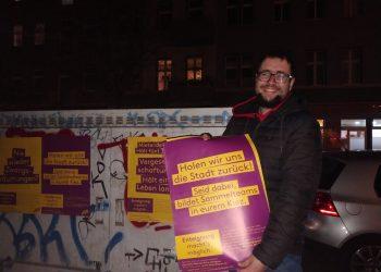 «Luchar por una vivienda digna es una cuestión de emergencia climática»