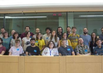 IU Exterior funda este jueves su Asamblea Global en un encuentro presencial en Bruselas