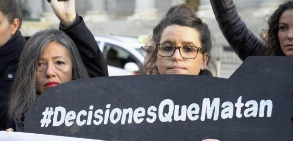 Greenpeace denuncia un caso que muestra cómo la ley franquista de Secretos Oficiales otorga impunidad al Gobierno cuando autoriza exportaciones ilegales de armas