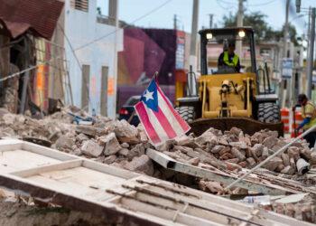 Un nuevo terremoto sacude Puerto Rico