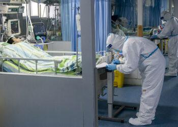 Confirman la primera muerte de un médico por coronavirus en China