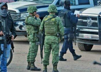 Un enfrentamiento entre bandas en una cárcel de México se salda con 16 muertos