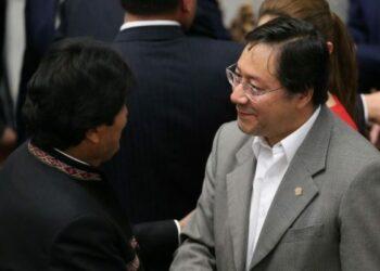 Bolivia. Elecciones 2020, ¿Por qué el MAS opta por Arce y Choquehuanca?