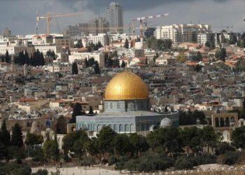 Irán invita a Estados islámicos a apoyar referéndum en Palestina