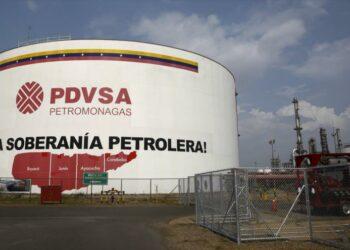 PDVSA: EEUU busca un control hegemónico del mercado petrolero
