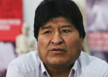 Alberto Fernández: Morales está en Cuba por un tratamiento