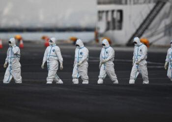 Científicos: el coronavirus sería un arma de guerra biológica