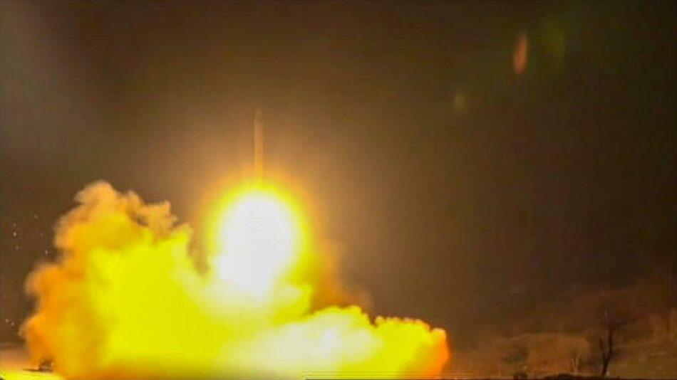 'Ofensiva de Irán a EEUU vengó solo ataque a coche de Soleimani'