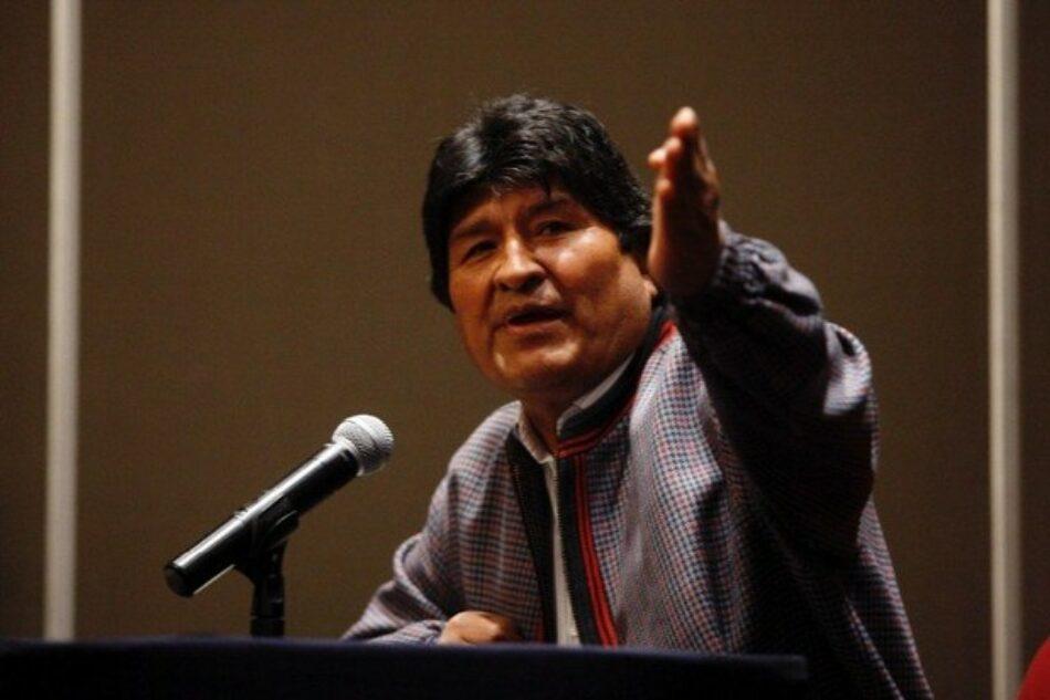 Bolivia. Dictan prisión preventiva a apoderada legal de Evo Morales