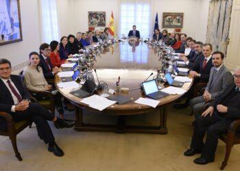 El Gobierno aprueba reducir a 20 el número de peonadas en Andalucía y Extremadura para acceder al subsidio por desempleo y a la renta agraria