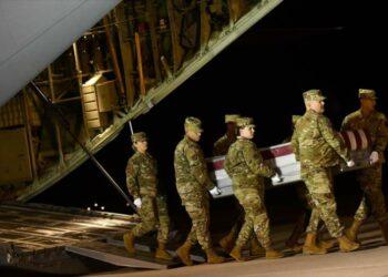 Al-Qaeda asume autoría de tiroteo mortal en base de Florida