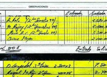 El Gobierno del PP utilizó fondos reservados para destruir pruebas sobre su financiación ilegal