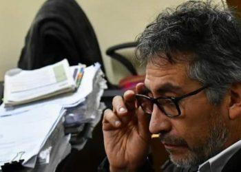 Bolivia. La infamia de las acusaciones y prisión que sufre Gustavo Torrico