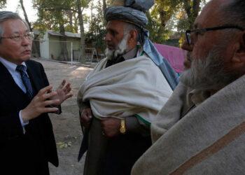 Conflicto en Afganistán: 100.000 civiles muertos en la última década