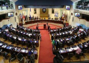 Asamblea salvadoreña aprueba Ley de Reconciliación Nacional