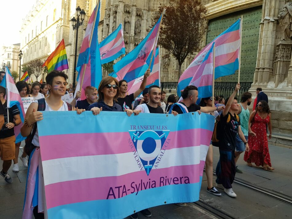 ATA-Sylvia Rivera muestra su malestar con la respuesta de Ganemos Jerez
