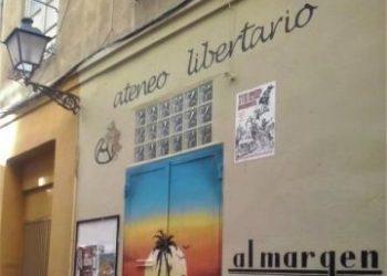 El Ateneo Libertario más longevo de Valencia celebra su XXXIV aniversario