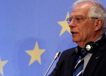 La UE envía a Josep Borrell a Irán para negociar el mantenimiento del acuerdo nuclear