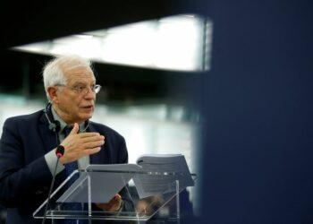 Josep Borrell afirma que Europa debería «desarrollar apetito por el poder»