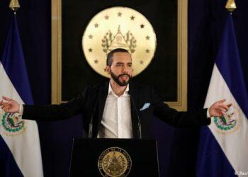 El Salvador: El presidente Bukele abre un conflicto con el legislativo y amenaza a los parlamentarios