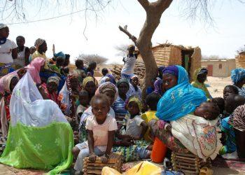 La violencia en el Sahel desplaza a más de 700.000 personas en Burkina Faso en solo 12 meses