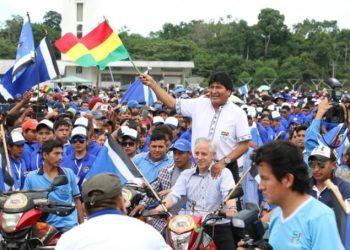 Un informe del MIT concluye que no hubo fraude electoral en Bolivia