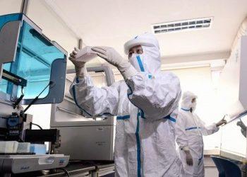China inicia producción del primer fármaco contra el coronavirus