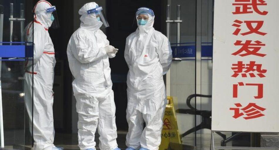 Asciende a 259 la cifra de muertos por coronavirus en China