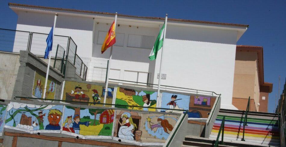 EQUO VERDES Andalucía califica de paso atrás el nuevo decreto de escolarización
