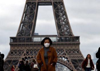 Francia reporta la primera muerte por coronavirus en Europa
