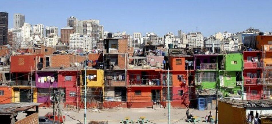 Argentina. Demandan a Telefónica por ocultar información pública sobre su servicio de internet en las villas