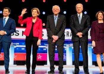 Sanders reconoce que EE.UU. ha derrocado gobiernos democráticos