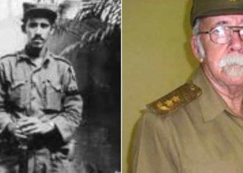 Falleció Efigenio Amejeiras: un cubano gallego héroe de la revolución cubana