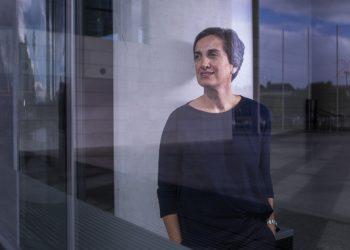"""Elena Oliete, médica especialista en cuidados paliativos: """"El debate sobre la eutanasia debe ser de toda la sociedad, no solo de los médicos"""""""