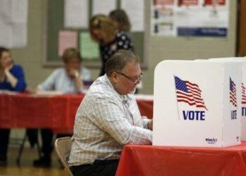 Elecciones: Comienzan las Primarias y caucuses
