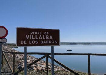 El macromatadero de Zafra verterá sus aguas residuales al embalse de Villalba