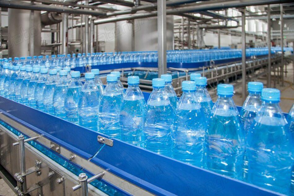 Denuncian que la información del agua está en manos de las multinacionales