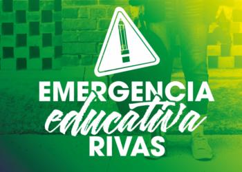 Emergencia educativa en Rivas