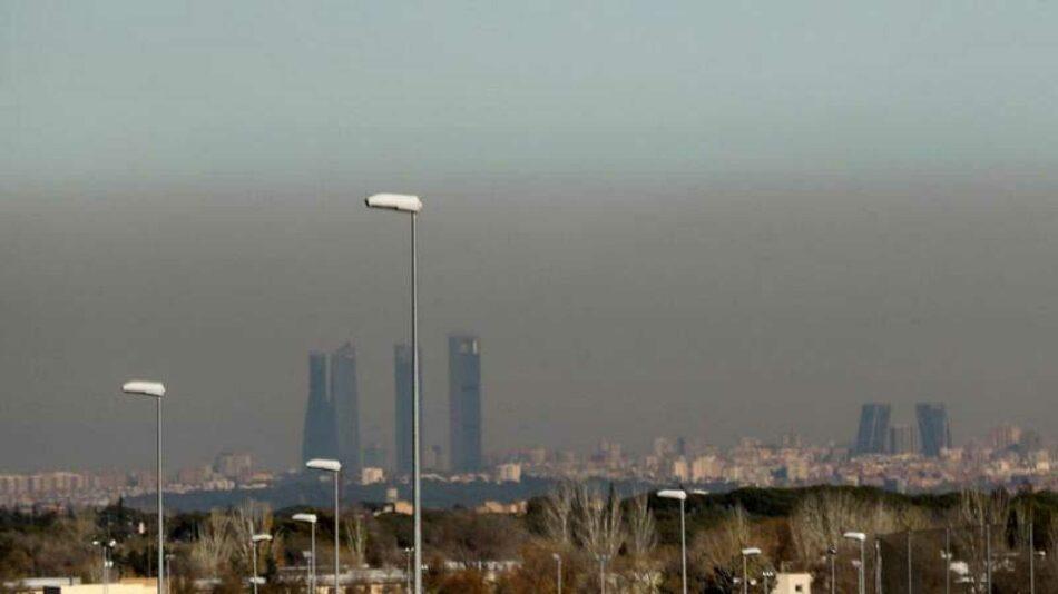 Un mayor control de la contaminación en las ciudades habría evitado más de 6.200 muertes al año