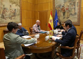 CGT exige al Ministerio de Trabajo y Economía Social el fin de la precariedad laboral