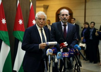 Organizaciones sociales, sindicatos y partidos políticos piden a Borrell que los países de la UE reconozcan a Palestina como Estado