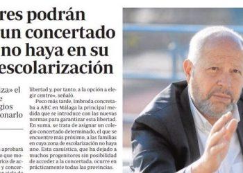 La Marea Verde Andaluza exige la inmediata dimisión del Consejero de Educación