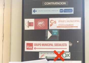 La PAH Corredor del Henares presenta una moción en el ayuntamiento de Alcalá sobre el cumplimiento de las resoluciónes de la ONU, «¿cuál será la posición de nuestros políticos?»