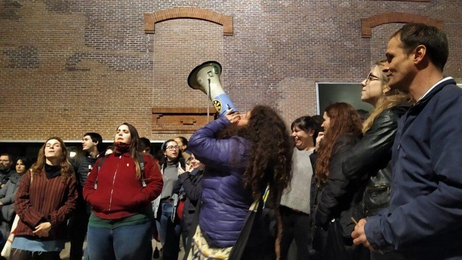 La AV de Sol y Barrio de Las Letras critica que el Ayto. de Madrid haya ignorado las necesidades del barrio en su decisión sobre el uso del edificio de «La Ingobernable»