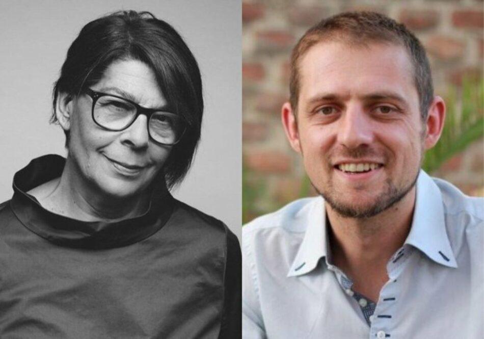 Inés Sabanés y Florent Marcellesi, elegidos nuevos coportavoces de EQUO