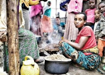 ACNUR celebra que Etiopía ratifique la Convención de Kampala