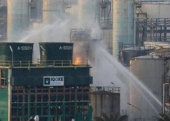 La CGT se persona como acusación popular en las diligencias abiertas por el accidente de la empresa IQOXE