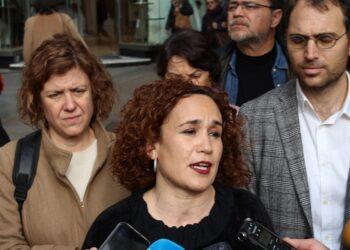 Adelante Andalucía pide al Gobierno que incluya en el currículum escolar «el Guernica andaluz»