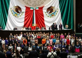México. Endurecen diputados pena por feminicidio